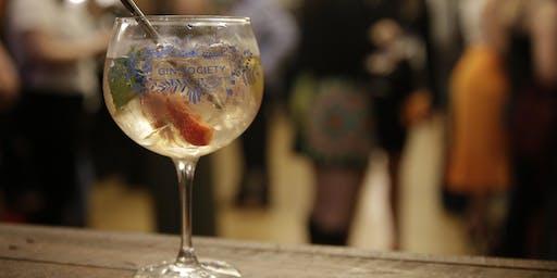 Saddleworth Gin Festival 2020