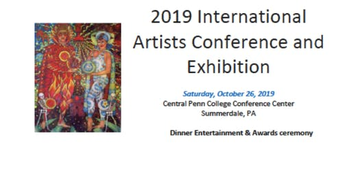 2019 International Artists Conference & Exhibition