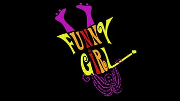"""Funny Girl"""