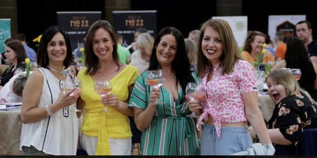 Buxton Gin Festival 2020 tickets