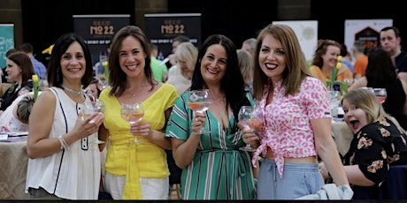 Buxton Gin Festival 2020 tickets