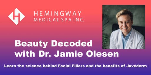 Beauty Decoded - Hemingway Medical Spa