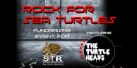 Rock For Sea Turtles tickets