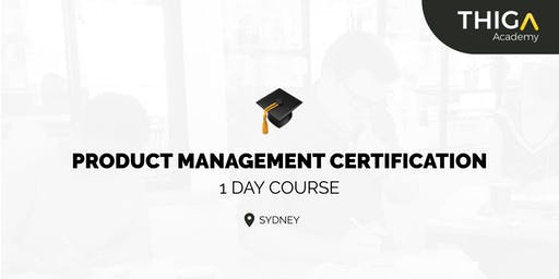 Thiga Academy: Product Management Training & Certification