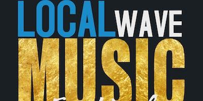 Local  Wave Music Festival