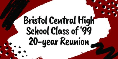 Bristol (CT) Central High School Class of '99 Reunion