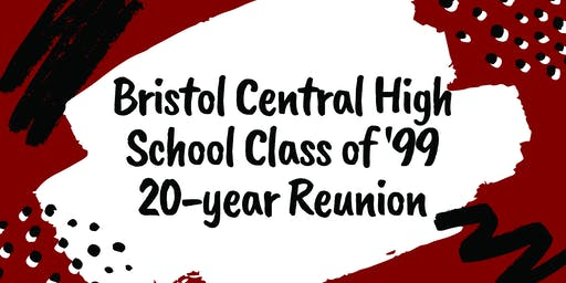 Bristol (CT) Central High School Class of '99 Reunion