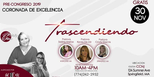 Trascendiendo (CWE) 2019