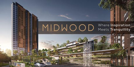 The Midwood VIP Launch tickets