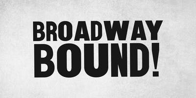 The 5 & Dime LIVE! - BROADWAY BOUND