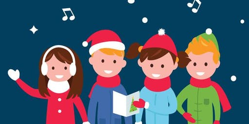 The Exceptional Christmas Choir