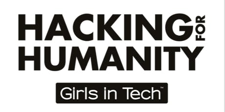 Girls in Tech NYC Hacking for Humanity tickets