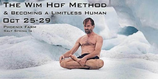 The Wim Hof Method & Becoming a Limitless Human w/Daniel Cortez