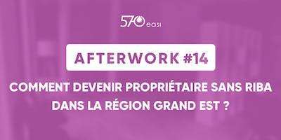 Afterwork #14 : Comment devenir propriétaire SANS
