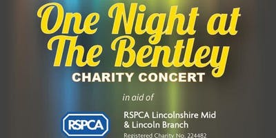 One Night at the Bentley with the Starring Lincoln Theatre Company