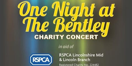 One Night at the Bentley with the Starring Lincoln Theatre Company tickets