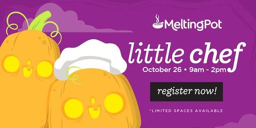Little Chef - Melting Pot