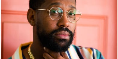 PJ Morton - Paul Tour