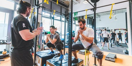 Personal Trainer Course - IRL Dublin tickets