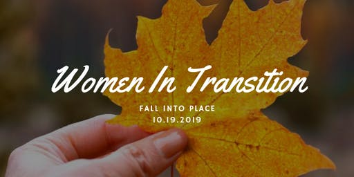 Maine Women in Transition