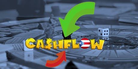 Club de Cashflow Puerto Rico tickets