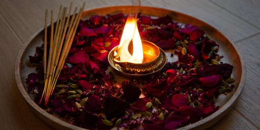 Light Your Inner Bliss: Come and Destress