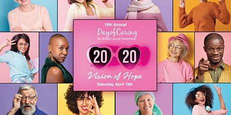 19th Annual Day of Caring for Breast Cancer Awareness tickets