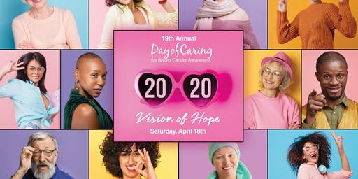 19th Annual Day of Caring for Breast Cancer Awareness