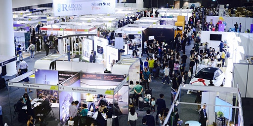 2020 Melbourne Property Expo - May 30-31 (FREE ENTRY)