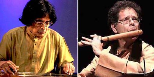 Indian Classical Duets: BK Pal, Slide Guitar & Steve Gorn, Flute