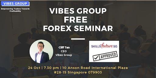 Vibes Group - Free Forex Trading  Seminar