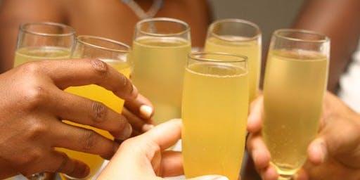 Mimosas & Mental Health