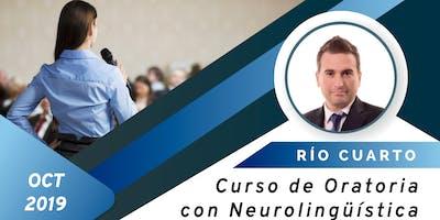 Curso de Oratoria en Río Cuarto