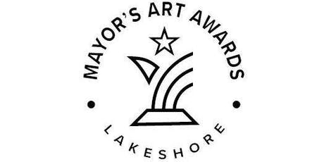 Town of Lakeshore Mayor's Art Awards tickets