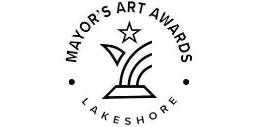 Town of Lakeshore Mayor's Art Awards