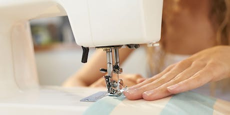 Intro to Sewing Construction Learn to Sew Class tickets
