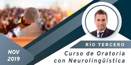 Curso de Oratoria en Río Tercero
