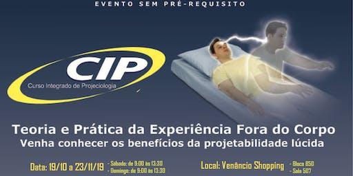 CIP - CURSO INTEGRADO DE PROJECIOLOGIA