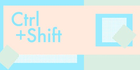 Ctrl+Shift: Smart Cities tickets