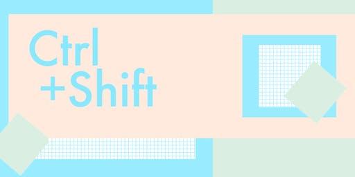 Ctrl+Shift: Smart Cities