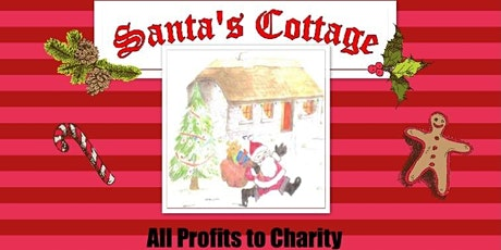 Santa's Cottage tickets
