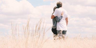 Paar-Zeit-Reise | Workshop für Paare