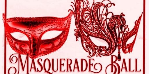 Masquerade Ball A Reason to Show Up, Show Out & Reinvent Akron Nite Life!