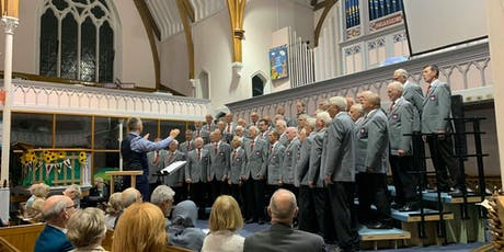WMVC Christmas Concerts 2019 Friday 6th Dec tickets