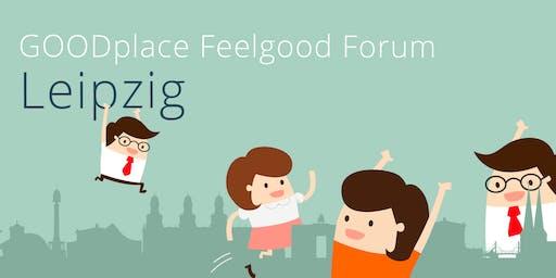 GOODplace Feelgood Meetup|Leipzig