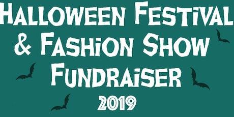 ACA Halloween Festival & Fashion Show Fundraiser 2019 tickets
