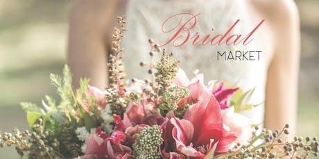 Bridal Market entradas