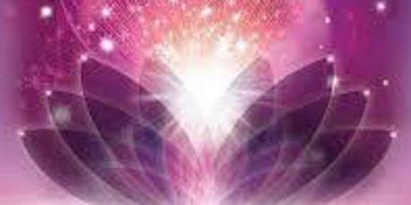 Theta Healing Love and Abundance Sisters Circle tickets