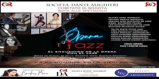 Ópera Jazz
