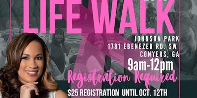 Life Walk 2019